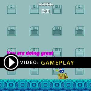 Super Platformer Gun Gameplay Video