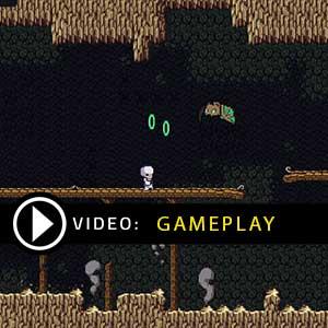 Super Skelemania Nintendo Switch Gameplay Video
