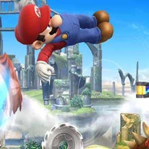 Super Smash Bros Nintendo 3DS Gameplay