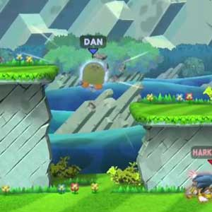 Super Smash Bros Nintendo 3DS Characters