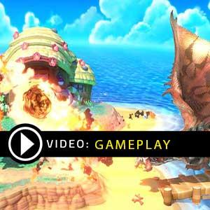 Super Smash Bros Ultimate Challenger Pack 3 Gameplay Video