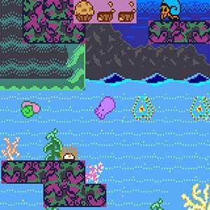 Super Squidlit Underwater