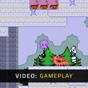 Super Squidlit Gameplay Video