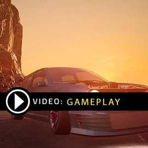Super Street Racer Gameplay Video