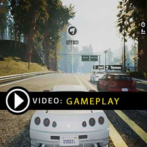 Super Street The Game Gameplay Video