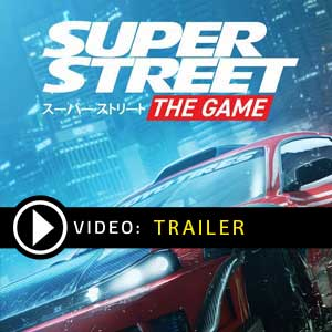 Buy Super Street The Game CD Key Compare Prices