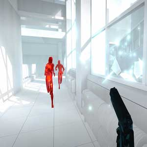 Superhot Subway