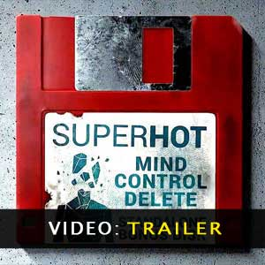 Buy SUPERHOT MIND CONTROL DELETE CD Key Compare Prices