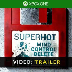 SUPERHOT MIND CONTROL DELETE Xbox One Prices Digital or Box Edition