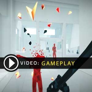 Superhot Gameplay Video