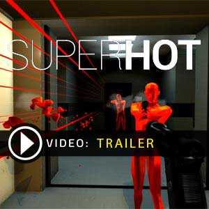 Buy Superhot CD Key Compare Prices