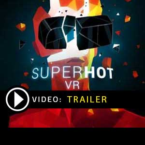 Buy SUPERHOT VR CD Key Compare Prices