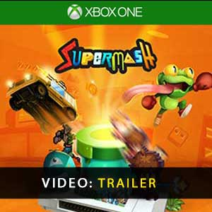 SuperMash Xbox One Prices Digital or Box Edition