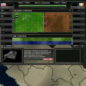 SuperPower 2 - Battle Overview