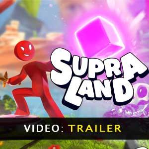 Supraland Trailer Video