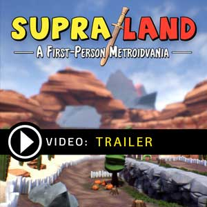 Buy Supraland CD Key Compare Prices