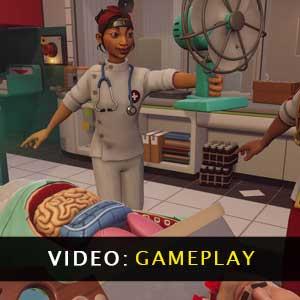 Surgeon Simulator 2 Gameplay Video