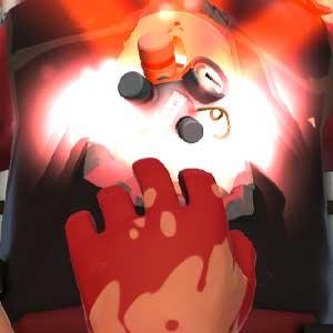 Surgeon Simulator 2013 - Time Bomb