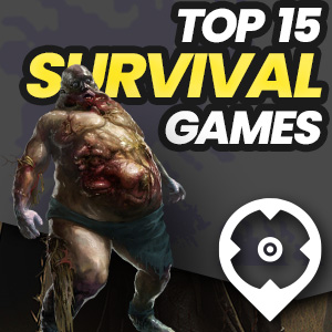 Top Survival Games up to Now