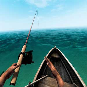 Take a boat on a fishing trip