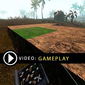 Survival Simulator VR Gameplay Video