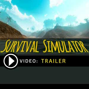 Buy Survival Simulator VR CD Key Compare Prices