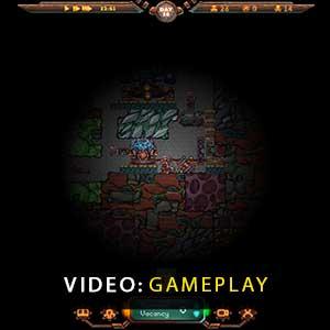 Survival Vacancy Gameplay Video
