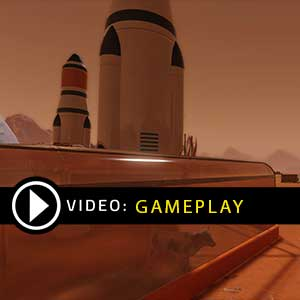 Surviving Mars Project Laika Gameplay Video