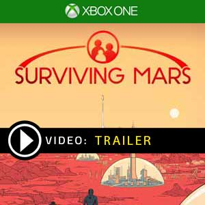 Surviving Mars Xbox One PricesDigital or Box Edition
