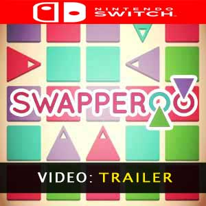 Swapperoo Prices Digital or Box Edition