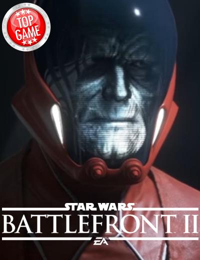 Star Wars Battlefront 2 Story Scene Reveals Operation Cinder