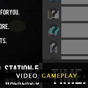 SweatShop Gameplay Video