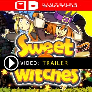 Sweet Witches Nintendo Switch Prices Digital or Box Edition