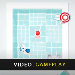 Swim Out Gameplay Video