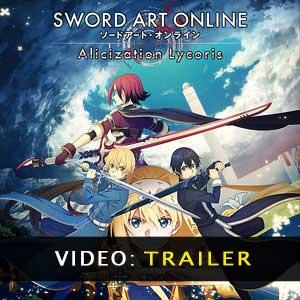 Buy SWORD ART ONLINE Alicization Lycoris CD Key Compare Prices