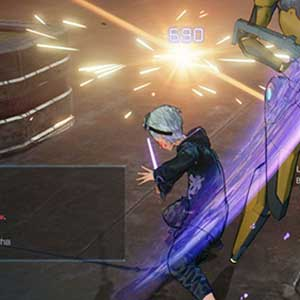 Realistic and Heroic Gun play