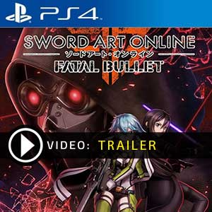 Sword Art Online Fatal Bullet Collector PS4 Prices Digital or Box Edition