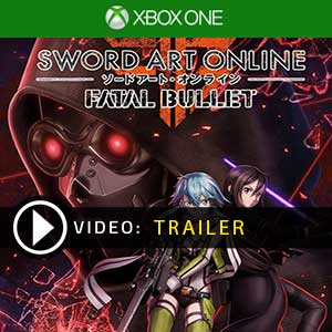 Sword Art Online Fatal Bullet Xbox One Prices Digital or Box Edition