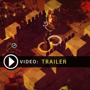Sword Legacy Omen Gameplay Video
