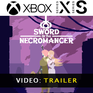 Sword of the Necromancer Video Trailer