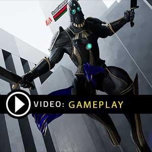 Swords of Gargantua Gameplay Video