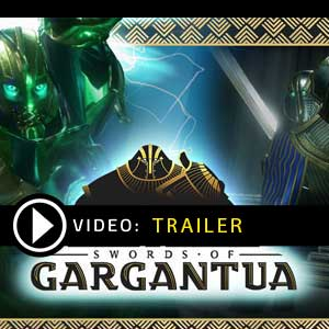 Buy Swords of Gargantua CD Key Compare Prices
