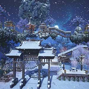 Swords of Legends Online - Winter