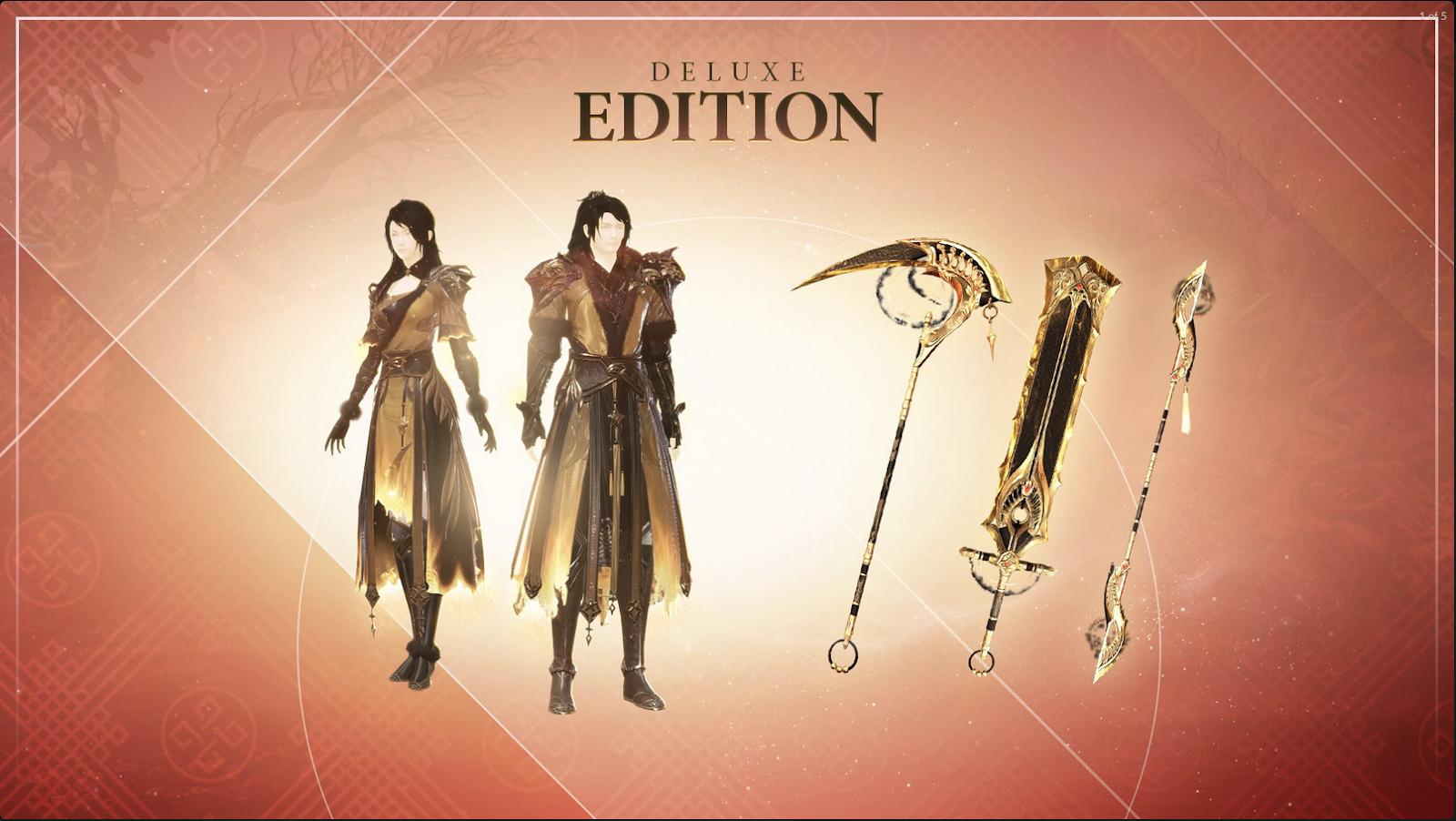 Sword of Legends Deluxe Edition CD Key Best Deals