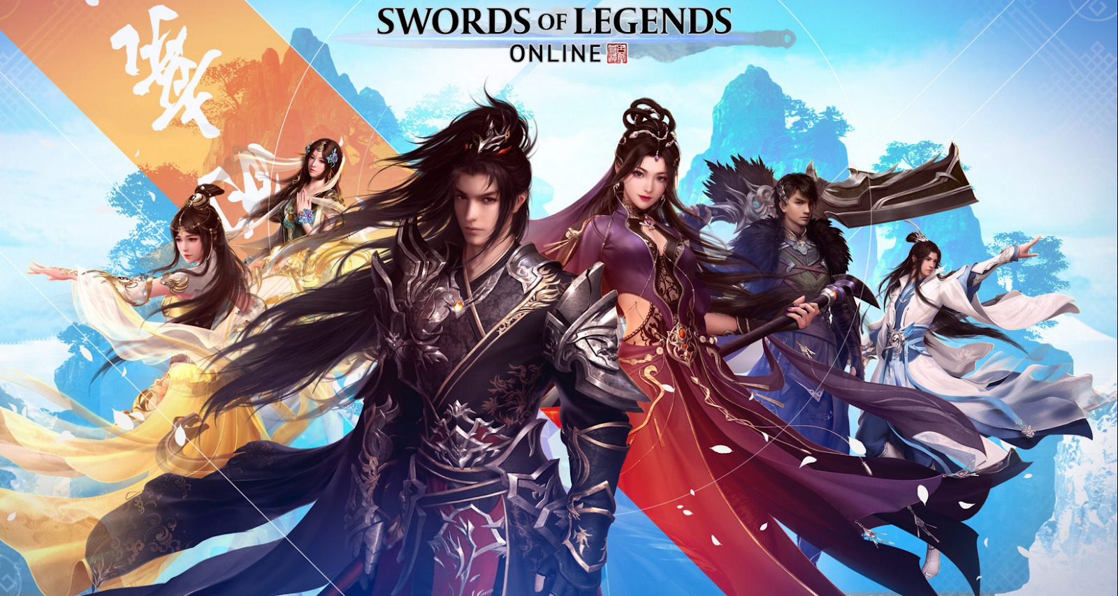 Compare Sword of Legends Online Prices
