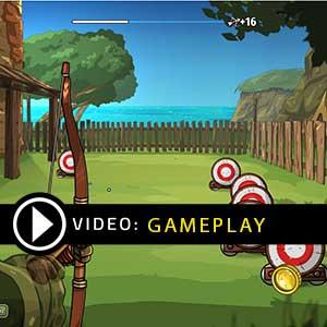 Swords & Souls Neverseen Gameplay Video