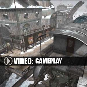 Buy Syberia 2 CD Key Gameplay Video