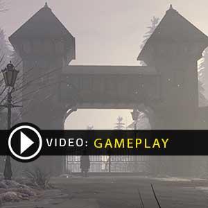 Syberia 3 video gameplay