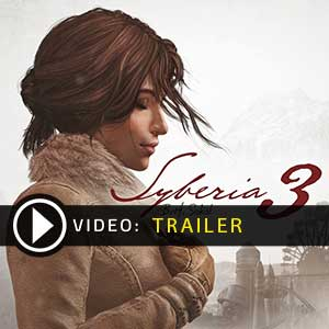 Buy Syberia 3 CD Key Compare Prices
