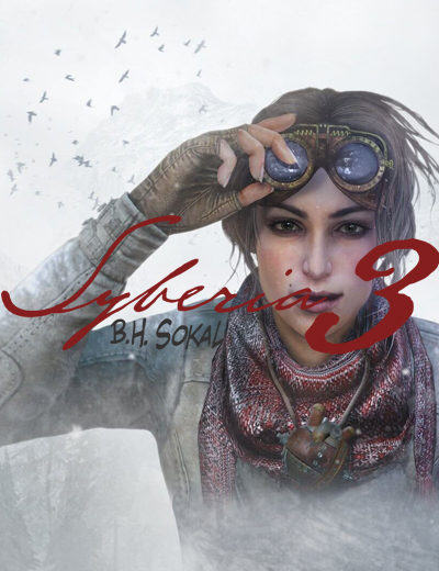 Syberia 3 Story Trailer Reveals More Details on Kate Walker and the Youkol Tribe
